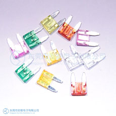 查看 Mini automotive fuse 详情